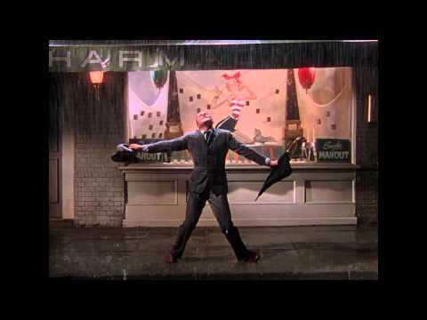 Поющие под дождем. Singin' in the Rain