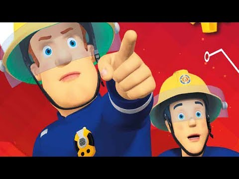 Fireman Sam New Episodes   Pets Beauty show! 😺 Discovering animals with Sam 🔥 Kids Movies