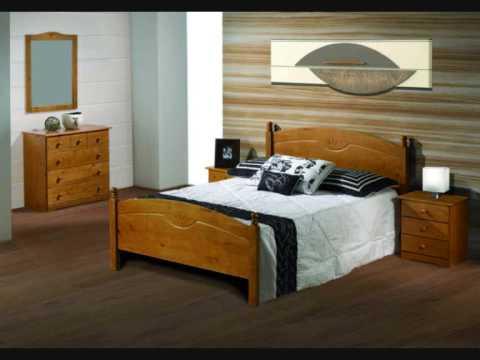 Dormitorios 6 private 4rum for Muebles rusticos malaga