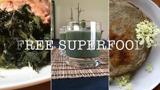 Free superfood