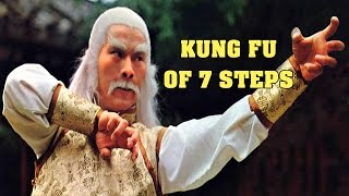 Wu Tang Collection - Seven Steps of Kung Fu