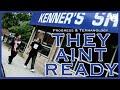 """They Ain't Ready"" Progress Ft. Termanology"