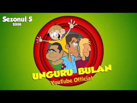 Unguru' Bulan S05E40 Ria Ria Romania (cu Toni Tecuceanu) (видео)