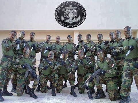 رسالة من الجيش المصري نحن