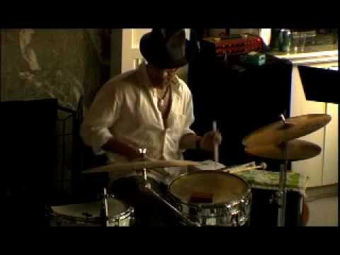 Michael Dubin Drum Solo