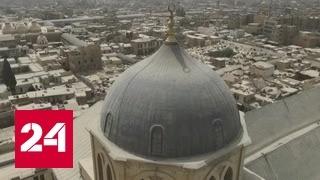 Депутаты Госдумы и члены ПАСЕ прибыли в Сирию