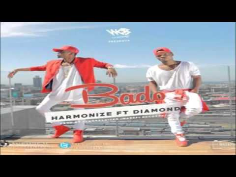 Video harmonize ft Diamond Platinum Bado download in MP3, 3GP, MP4, WEBM, AVI, FLV January 2017