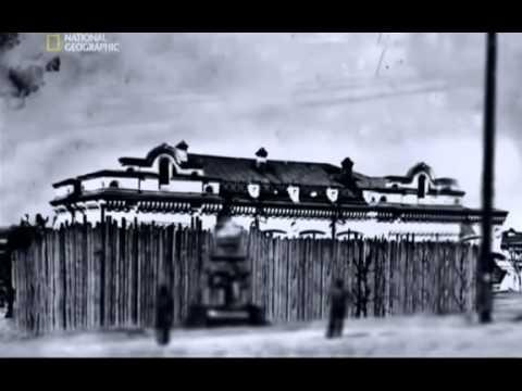 Romanovci - Z�hadn� postavy d�jin - Dokument cz