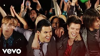 Video Big Time Rush - City Is Ours MP3, 3GP, MP4, WEBM, AVI, FLV Juni 2019