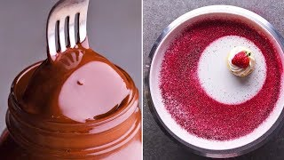 Video Good luck, and don't fork it up! 10 easy hacks using everyday kitchen utensils by So Yummy MP3, 3GP, MP4, WEBM, AVI, FLV September 2018