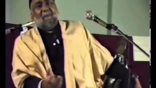 9th Moharram - Maulana Firoz Haider, 1980