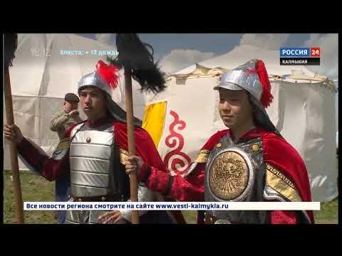 В Калмыкии в выходные состоится фестиваль тюльпанов