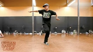 "Mike Song :: ""First Of The Year"" by Skrillex (Dubstep) :: Urban Dance Camp"