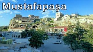 Nevsehir Turkey  city images : Mustafapaşa, Ürgüp, Nevşehir, Cappadocia (Kapadokya) - Turkey (Türkiye)   RotWo