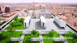 Plan Maestro USAT 2015 - 2025