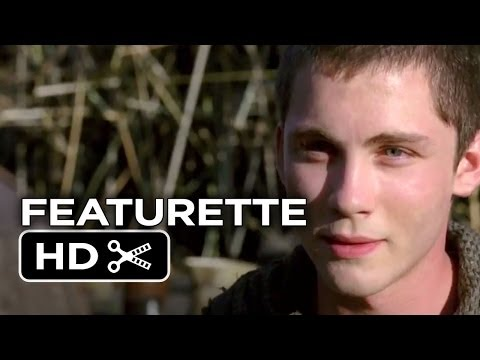 featurette - Subscribe to TRAILERS: http://bit.ly/sxaw6h Subscribe to COMING SOON: http://bit.ly/H2vZUn Like us on FACEBOOK: http://goo.gl/dHs73 Noah Featurette - Noah's ...