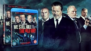 Watch We Still Kill the Old Way (2014) Online Free Putlocker