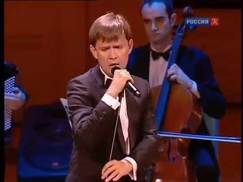 Концерт Олега Погудина 'Танго, Вальс, Романс'