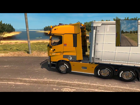 Overweight trailer pack v2.5 1.27