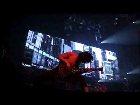 ONE OK ROCK 「アンサイズニア」 from 『THIS IS MY BUDOKAN ?! 2010.11.28』
