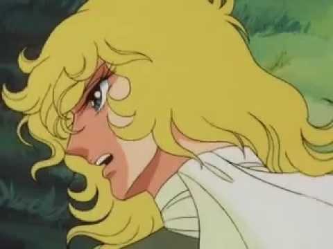 lady oscar - episodio 1 la grande scelta