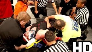 Video WWE TOP 5 Deadly Finishers Banned | Part 1 MP3, 3GP, MP4, WEBM, AVI, FLV November 2017