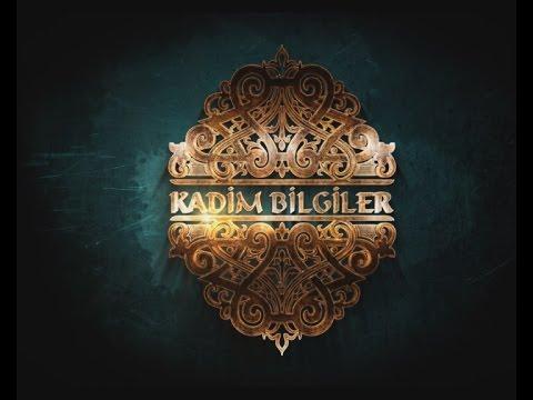 Kadim Bilgiler - 5.bölüm - Expochannel TV