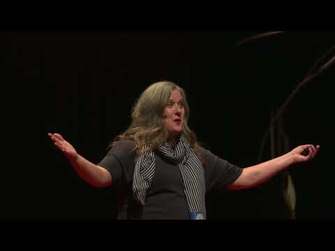 How do we build global connection? We go to the theatre | Juli Hendren | TEDxABQ