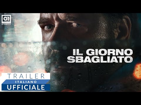 Preview Trailer Il Giorno Sbagliato (Unhinged), trailer del film con Russell Crowe