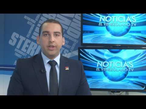Emisión Estelar de Noticias El Venezolano TV con @marciasusanatv y @EVillalobosTV 21-04-2017 Seg. 04