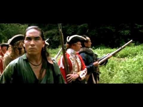 The Last of The Mohicans Soundtrack Medley