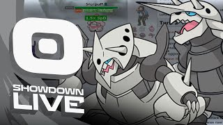 Pokemon OR/AS! Battle Factory Showdown Live w/PokeaimMD, Akamaru, Gator & steve! SKILL by PokeaimMD