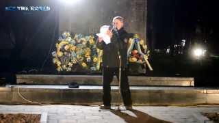 Майданівські репо-коломийки