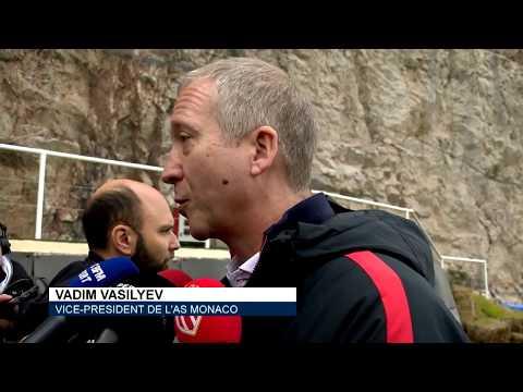 AS Monaco : Vadim Vasilyev dément les rumeurs