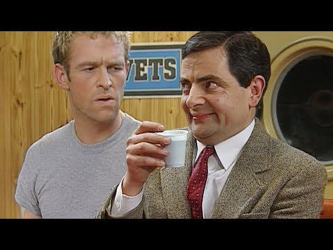 Cup of Coffee | Mr Bean Full Episodes | Mr Bean Official видео
