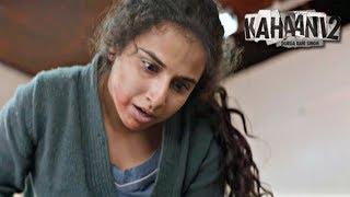 Vidya Balan Decides to Save Minnie From Her Family | Kahaani 2 | Arjun Rampal | HD