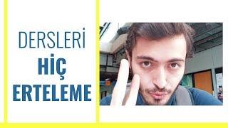 Video ERTELEME HASTALIĞI İÇİN EN BASİT 2 TEKNİK 🎯 MP3, 3GP, MP4, WEBM, AVI, FLV November 2018