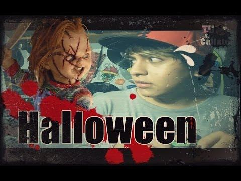 Halloween y peliculas de Terror | CHUCKY el Caballo