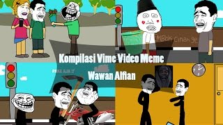 Video Kompilasi Vime - Video Meme Terbaru MP3, 3GP, MP4, WEBM, AVI, FLV Desember 2017