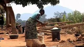 In many traditional societies in Africa, women are barred from being landowners. Without that right, they are denied a critical...