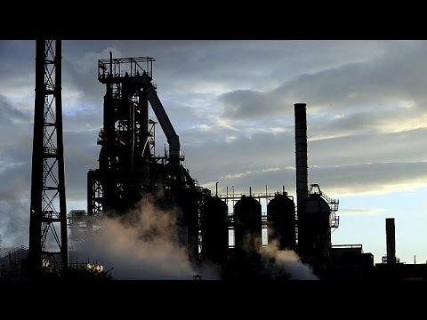 Βρετανία: Το κράτος «βάζει πλάτη» για να σωθούν τα χαλυβουργεία – economy