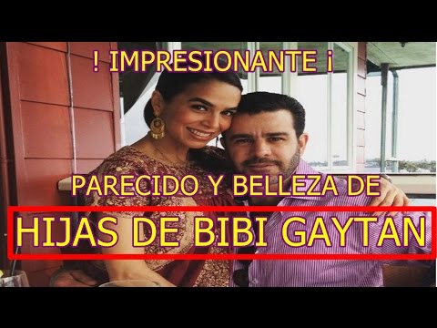 Video HIJAS de BIBI GAYTAN Y EDUARDO CAPETILLO impresionan EN REDES SOCIALES tras INCREIBLE PARECIDO download in MP3, 3GP, MP4, WEBM, AVI, FLV January 2017