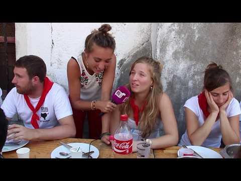 #FesTTAK 2017   Baionako festak (#3 Elikadura burujabetza) (видео)