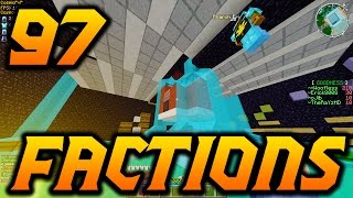 "Minecraft Factions VERSUS: Episode 97 ""INSIDING MY OWN FACTION!!"""