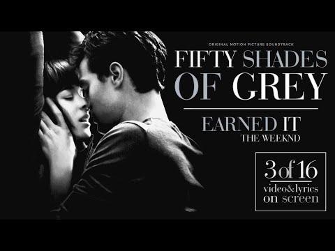 Video The Weeknd - Earned it download in MP3, 3GP, MP4, WEBM, AVI, FLV January 2017