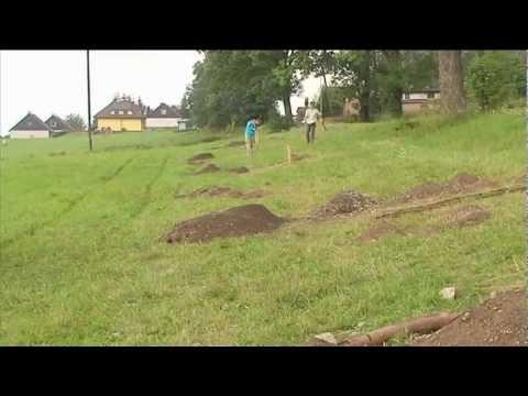 Archeologické  nálezy u Žacléře