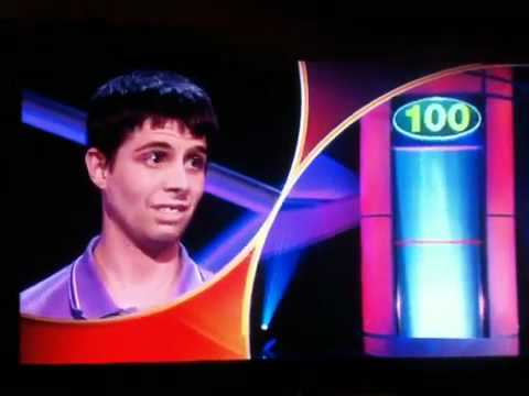 Funniest Pointless Contestant Ever