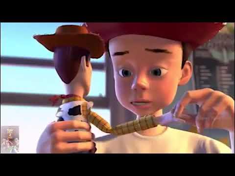 Toy Story 2 - Filme Completo Dublado