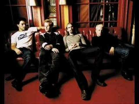 Nickelback - Not leavin yet lyrics