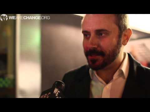 Jeremy Scahill on Obama's War Machine